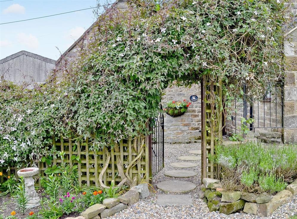 Exterior at Cart Cottage,