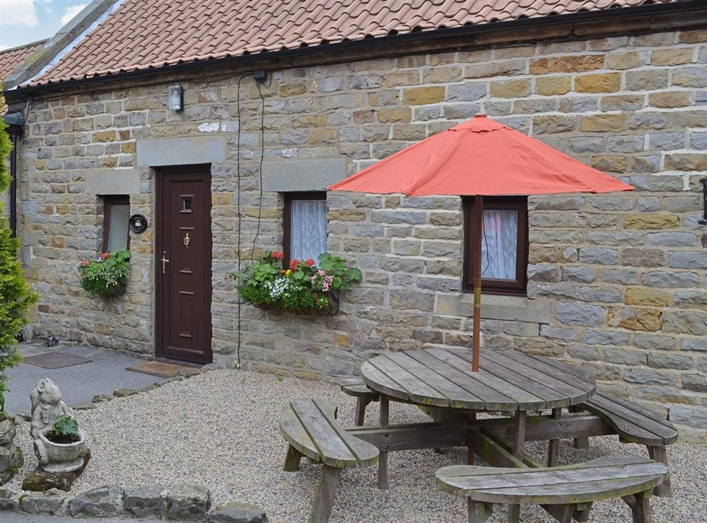 Exterior at Dairy Cottage,