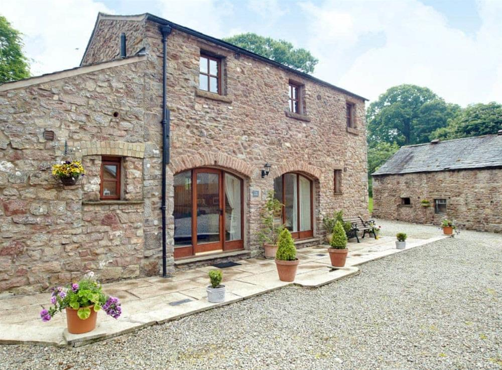 Exterior at 1 The Granary in Bleatarn, near Kirkby Stephen, Cumbria