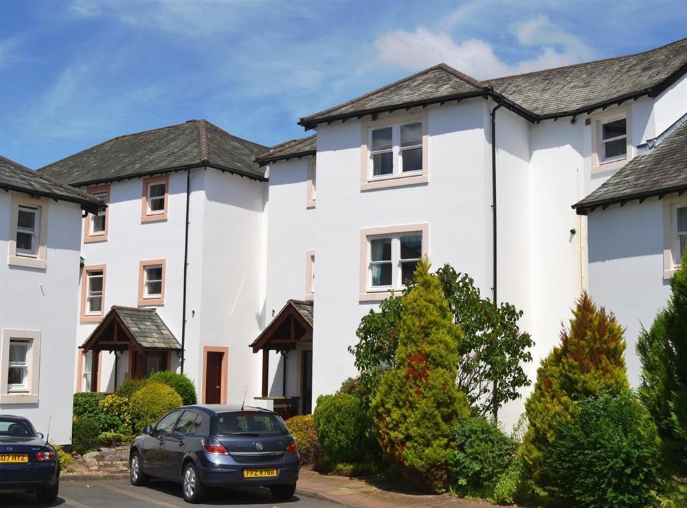 Photo 1 at 11 Elm Court in Keswick, Cumbria