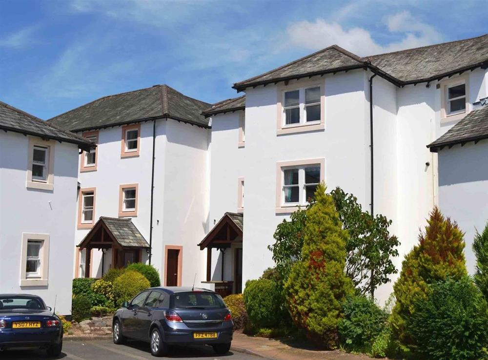 Photo 1 at 12 Elm Court  in Keswick, Cumbria