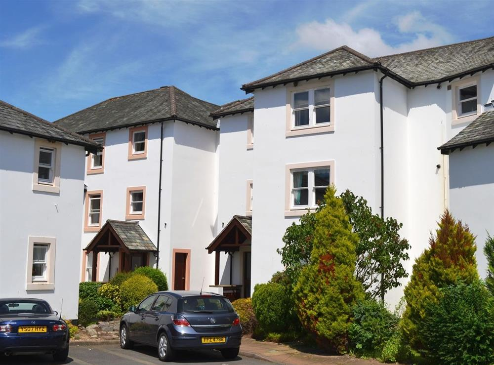 Photo 1 at 15 Elm Court in Keswick, Cumbria