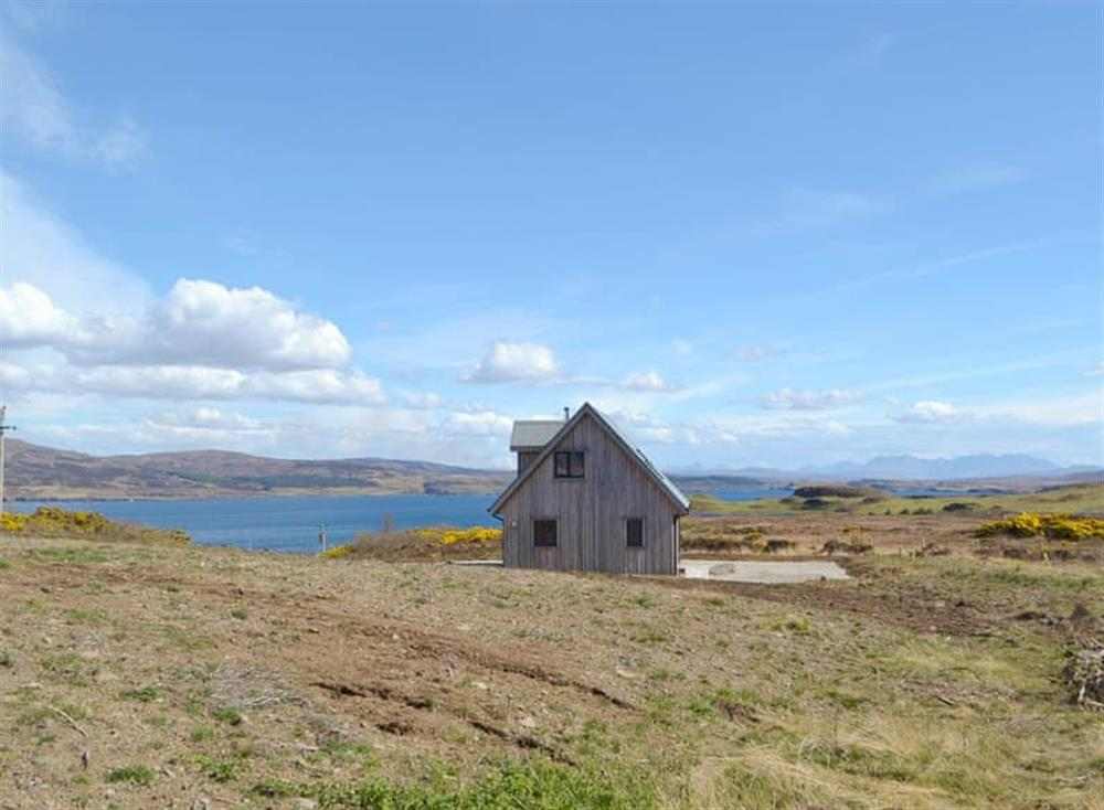 Lovely holiday home within an outstanding location