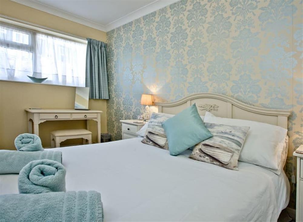 Double bedroom (photo 2) at 2 Linden Court in , Brixham