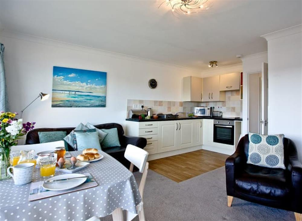 Open plan living space (photo 2) at 2 Linden Court in , Brixham