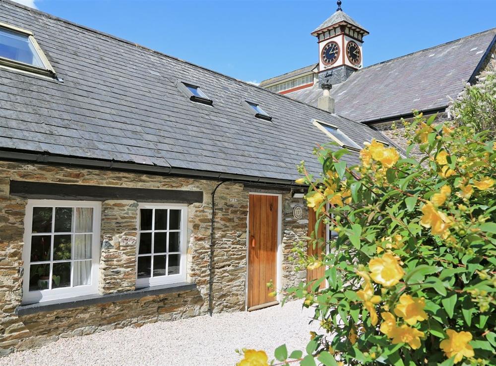 2 Salle Cottage at 2 Salle Cottage in Bow Creek, Nr Totnes, South Devon., Great Britain