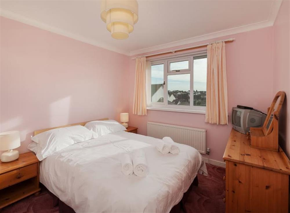 Double bedroom (photo 3) at 24 Steed Close in , Paignton
