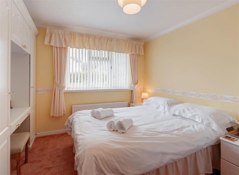 Double bedroom at 24 Steed Close in , Paignton