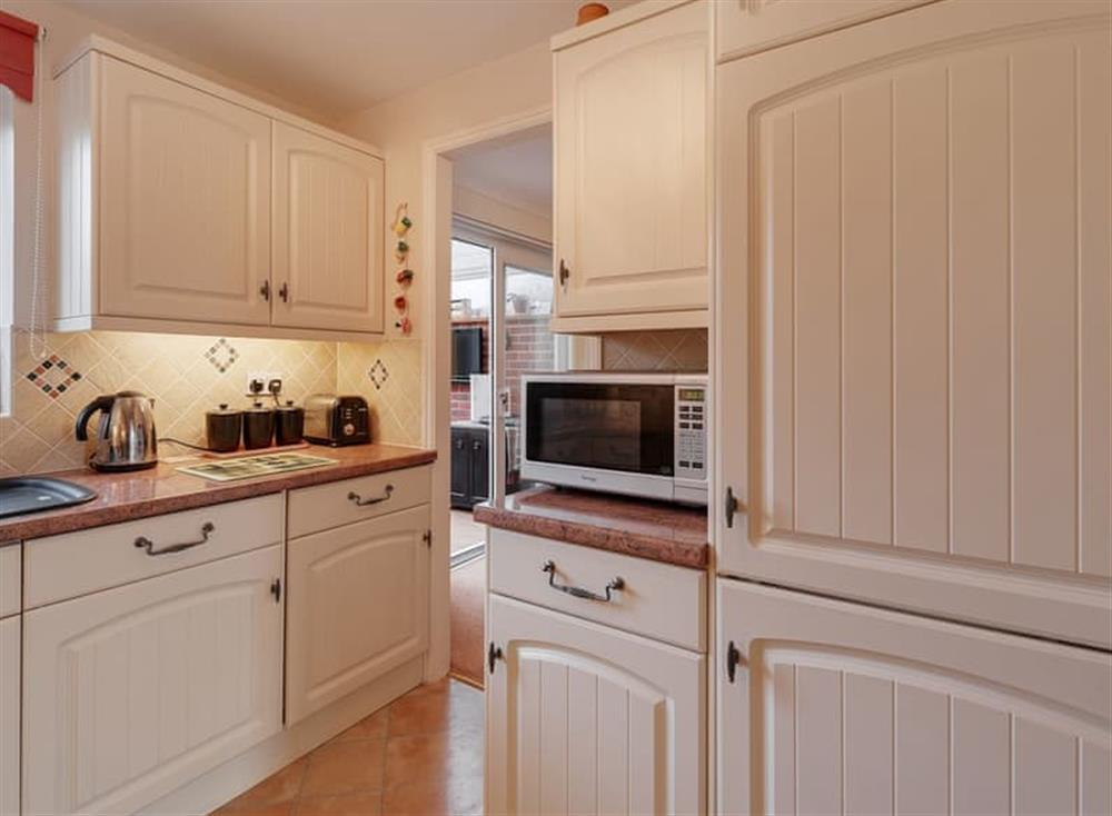 Kitchen (photo 2) at 24 Steed Close in , Paignton