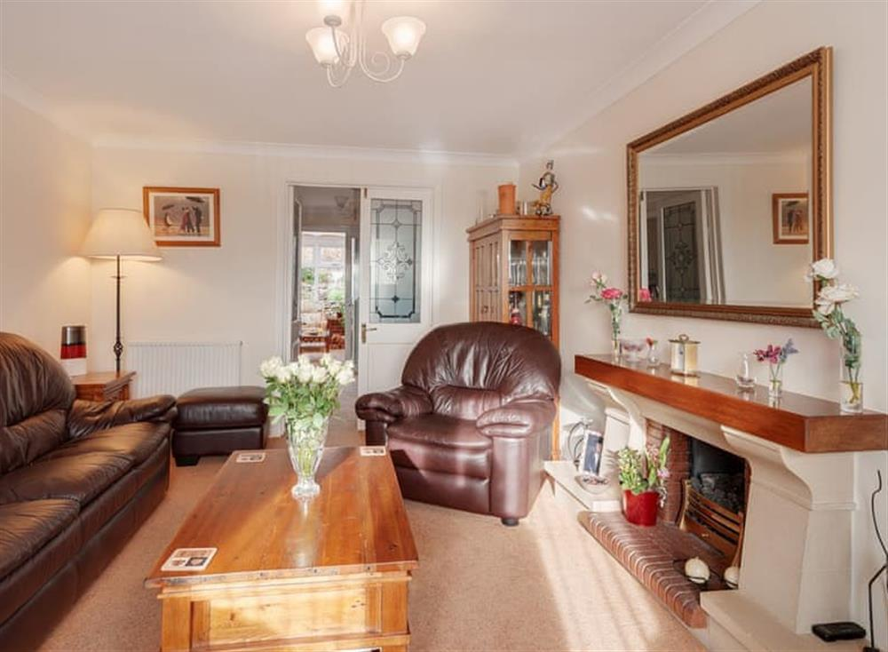 Living room (photo 2) at 24 Steed Close in , Paignton