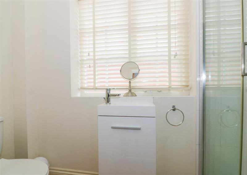 Bathroom at 26 Burtons Mill, Stalham