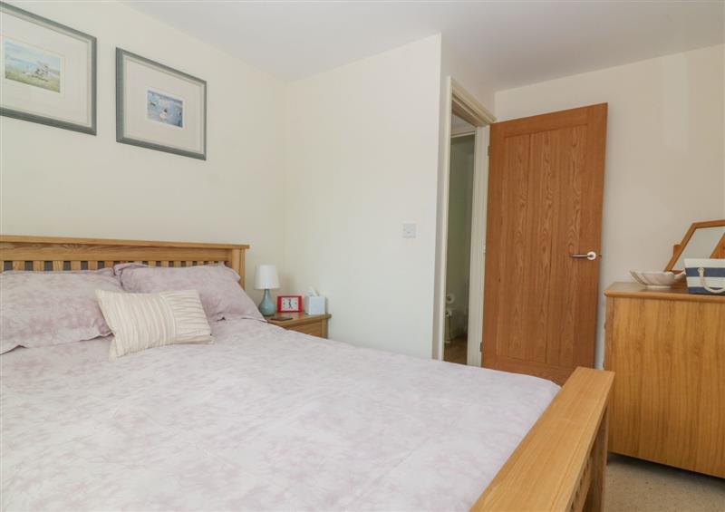 Bedroom at 26 Burtons Mill, Stalham
