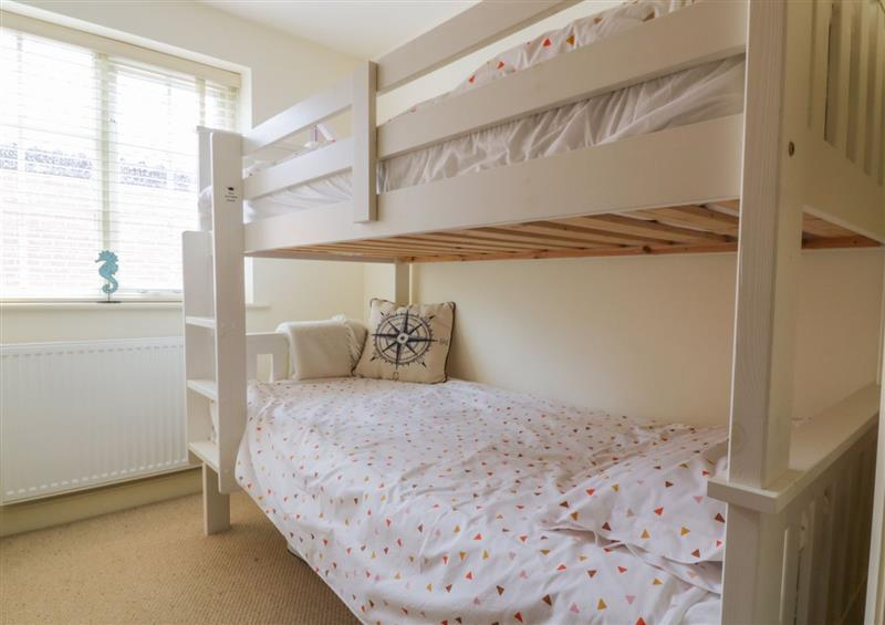 One of the 3 bedrooms (photo 4) at 26 Burtons Mill, Stalham
