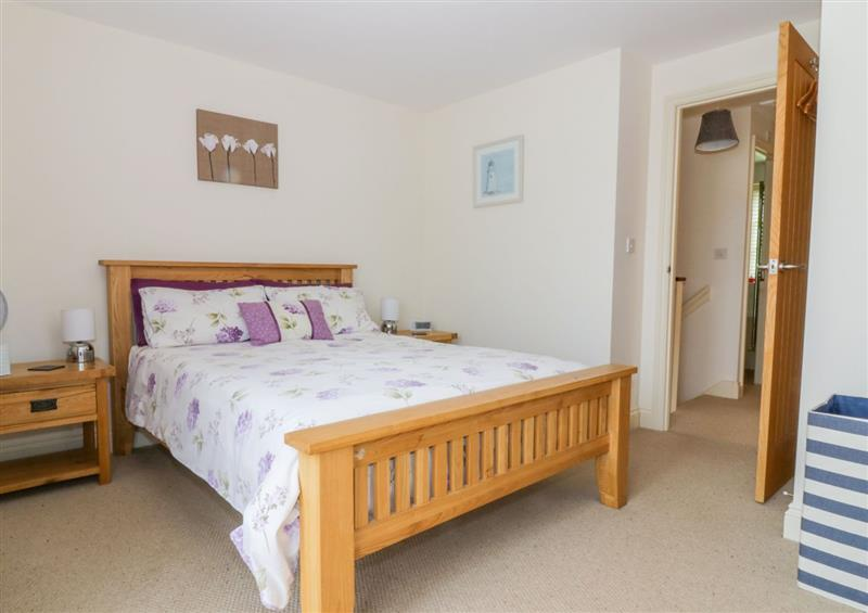 One of the 3 bedrooms at 26 Burtons Mill, Stalham