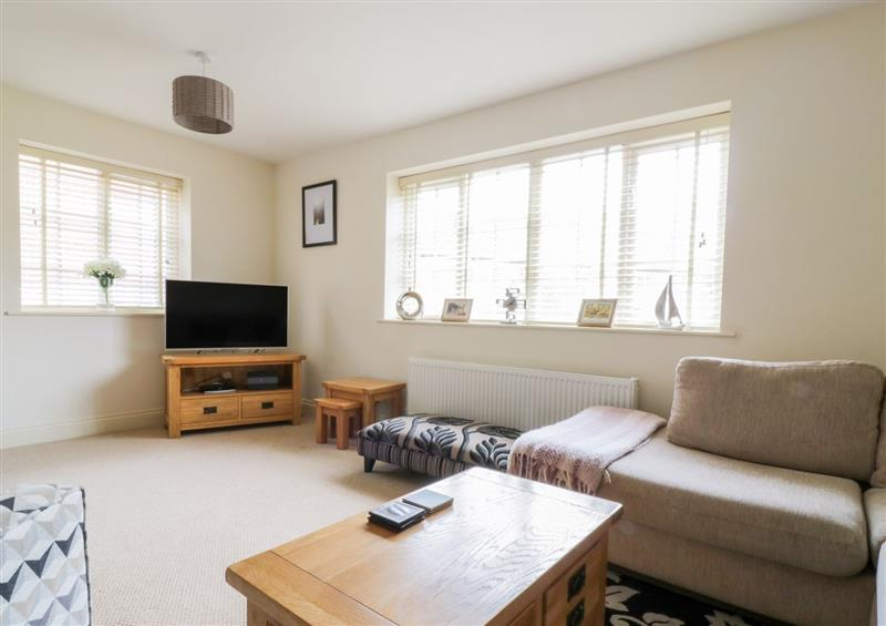 Relax in the living area (photo 2) at 26 Burtons Mill, Stalham