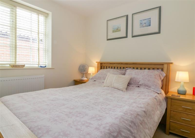 This is a bedroom (photo 3) at 26 Burtons Mill, Stalham
