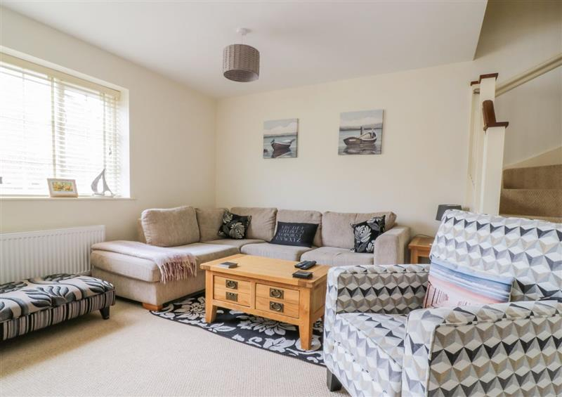 This is a bedroom at 26 Burtons Mill, Stalham