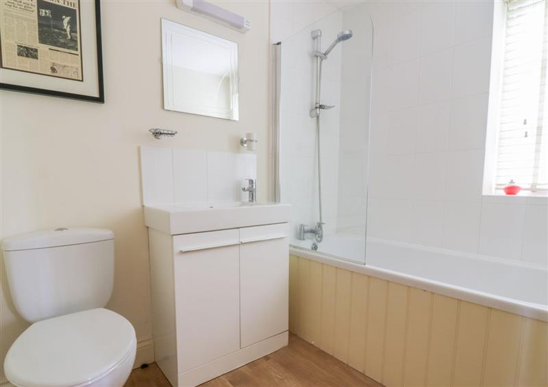 This is the bathroom at 26 Burtons Mill, Stalham