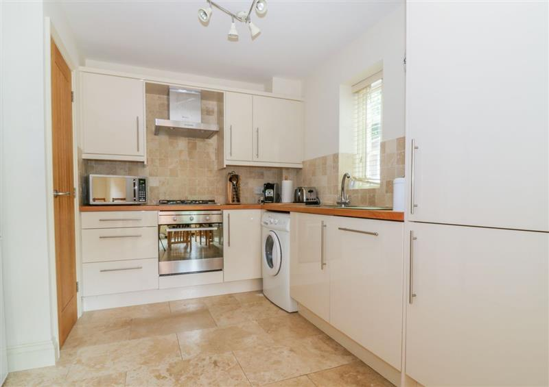 This is the kitchen (photo 2) at 26 Burtons Mill, Stalham