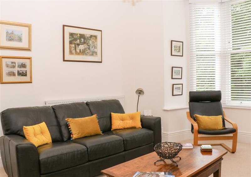 Inside at 2B Cavendish Villas, Buxton