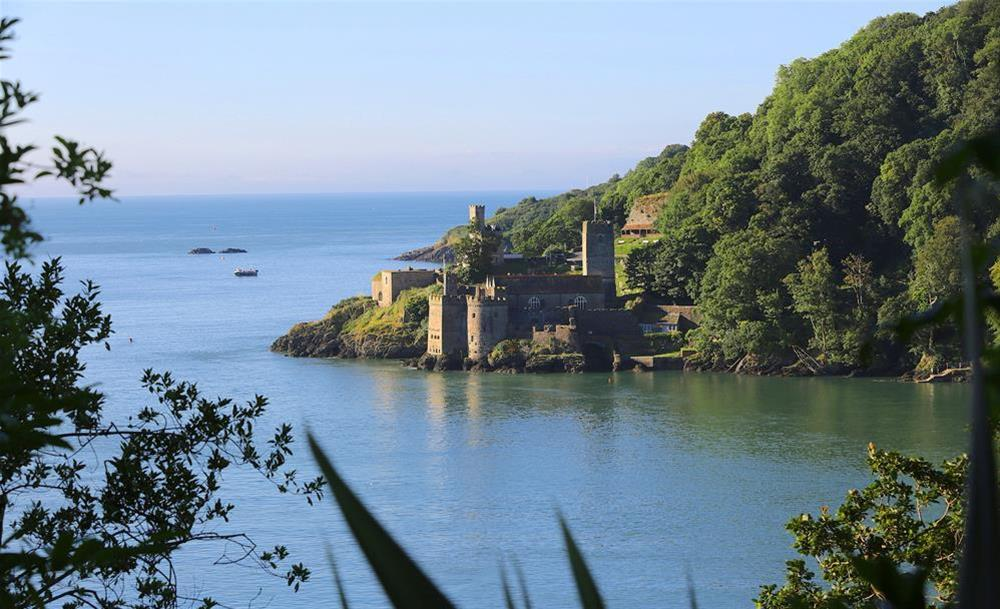 Dartmouth Castle (photo 2) at 3 The Pottery in , Dartmouth