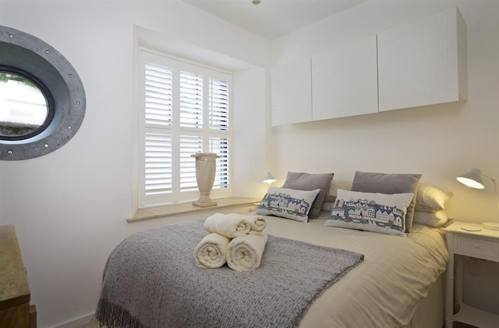 Double bedroom at 3 The Pottery in , Dartmouth