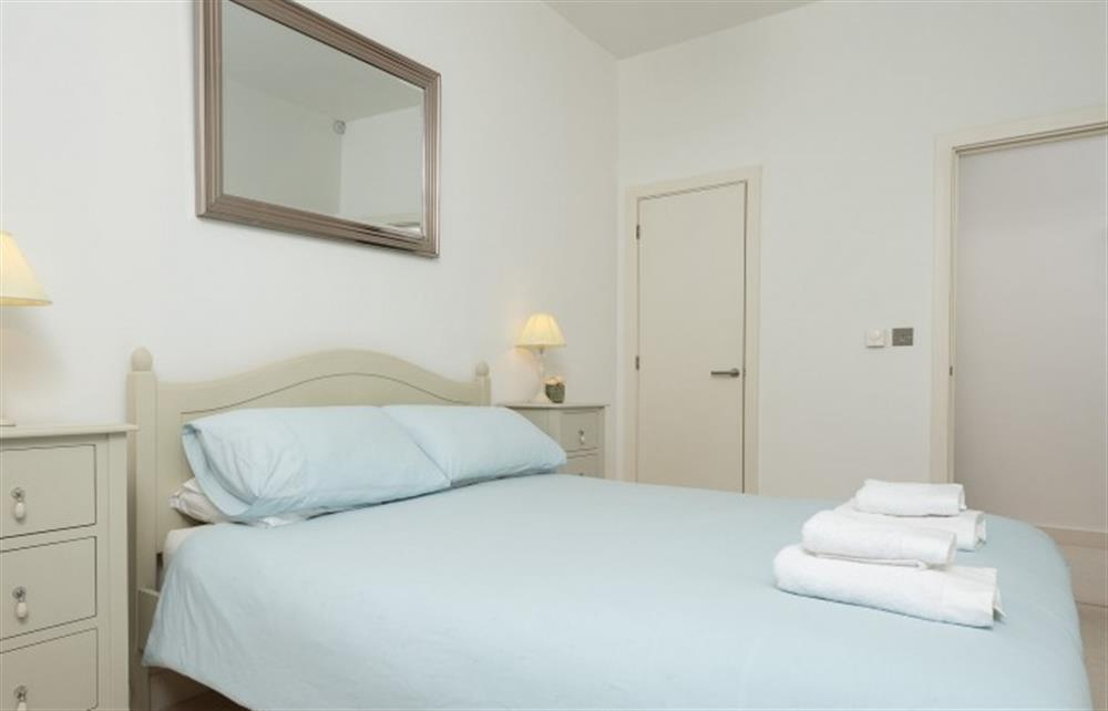 Another view of bedroom 2.  at 4 Bouchard, East Allington