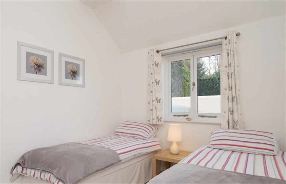 Another view of bedroom 3.  at 4 Bouchard, East Allington