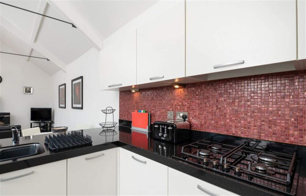 Another view of the kitchen area at 4 Bouchard, East Allington