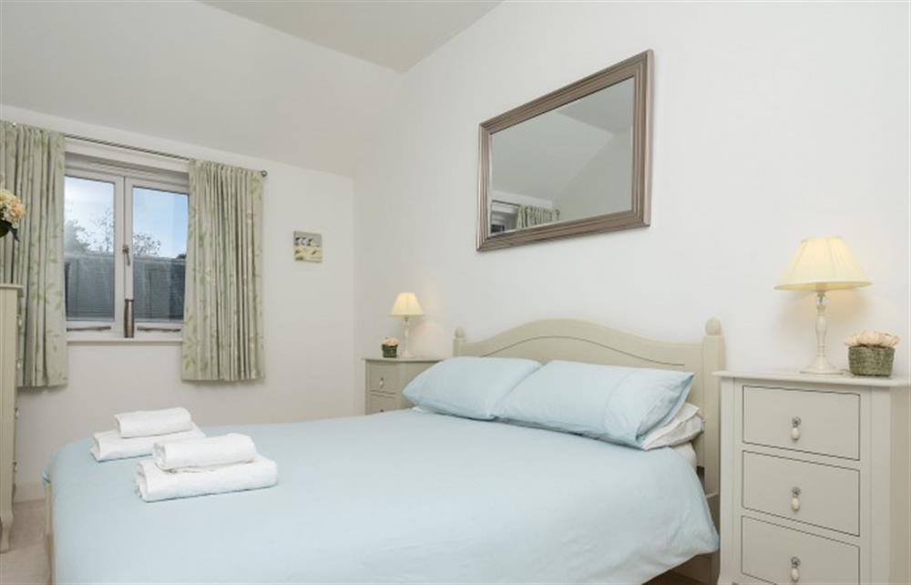 Bedroom 2 is spacious and cosy at 4 Bouchard, East Allington