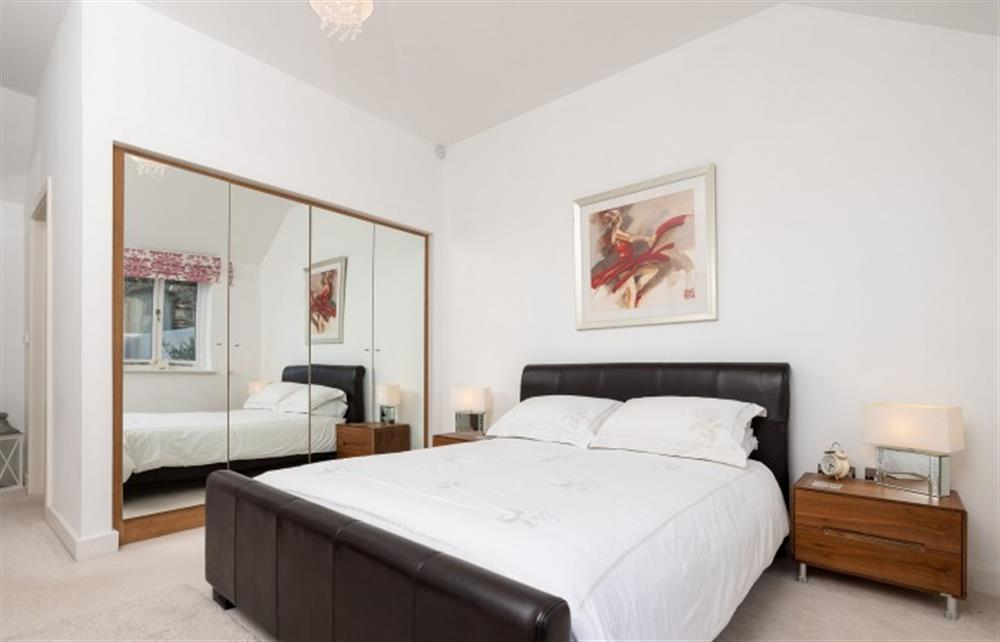 The spacious master bedroom with plenty of storage at 4 Bouchard, East Allington