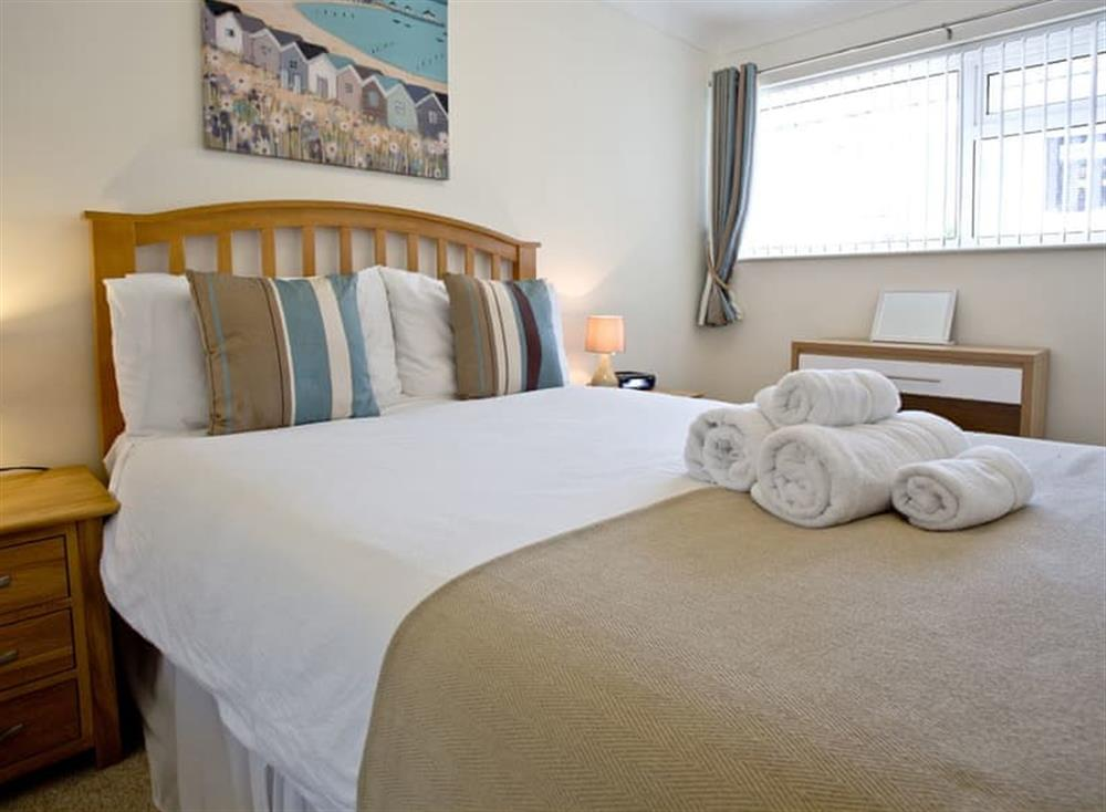 Double bedroom (photo 2) at 5 Linden Court in , Brixham