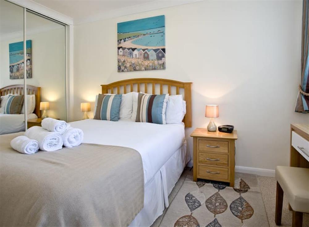Double bedroom (photo 3) at 5 Linden Court in , Brixham