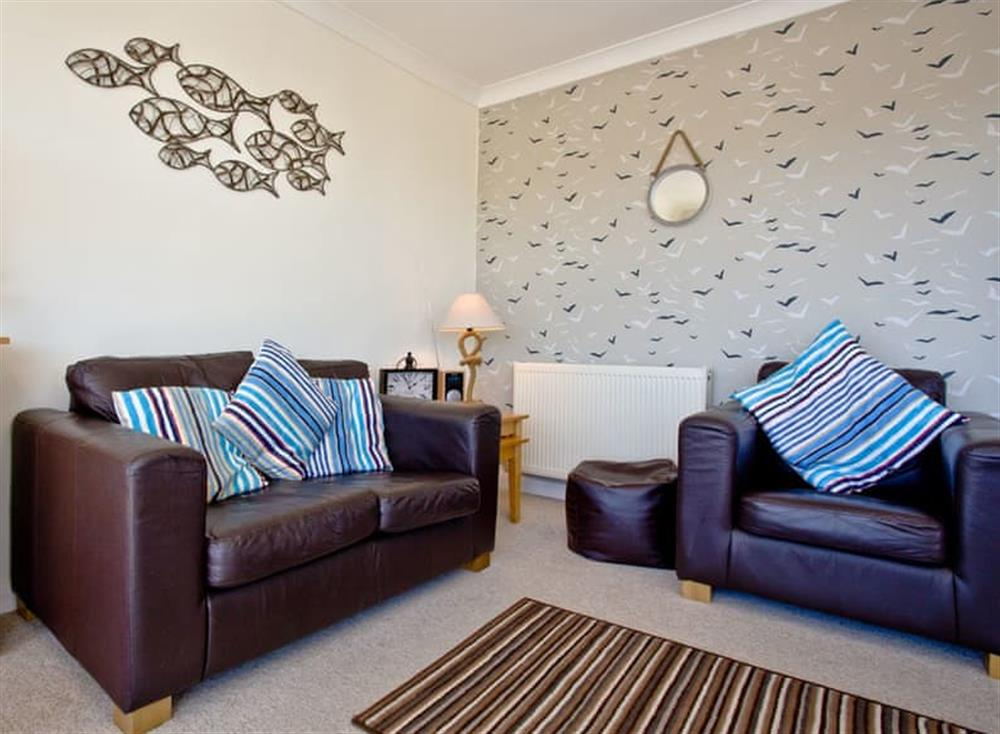 Living area (photo 5) at 5 Linden Court in , Brixham