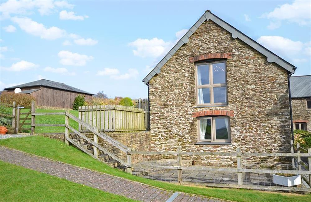 Welcome to 5 West Hartley Barns  at 5 West Hartley Barns, Blackawton