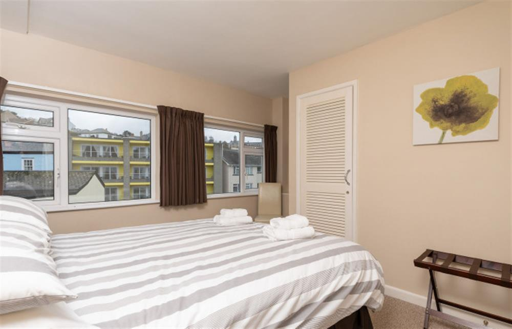 Another view of the bedroom with dressing table area. at 6 Lee Court, Dartmouth