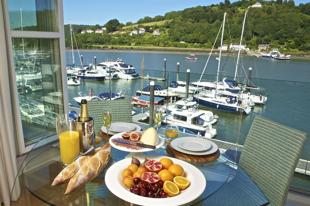 7 Dart Marina at 7 Dart Marina in Sandquay Road, Dartmouth