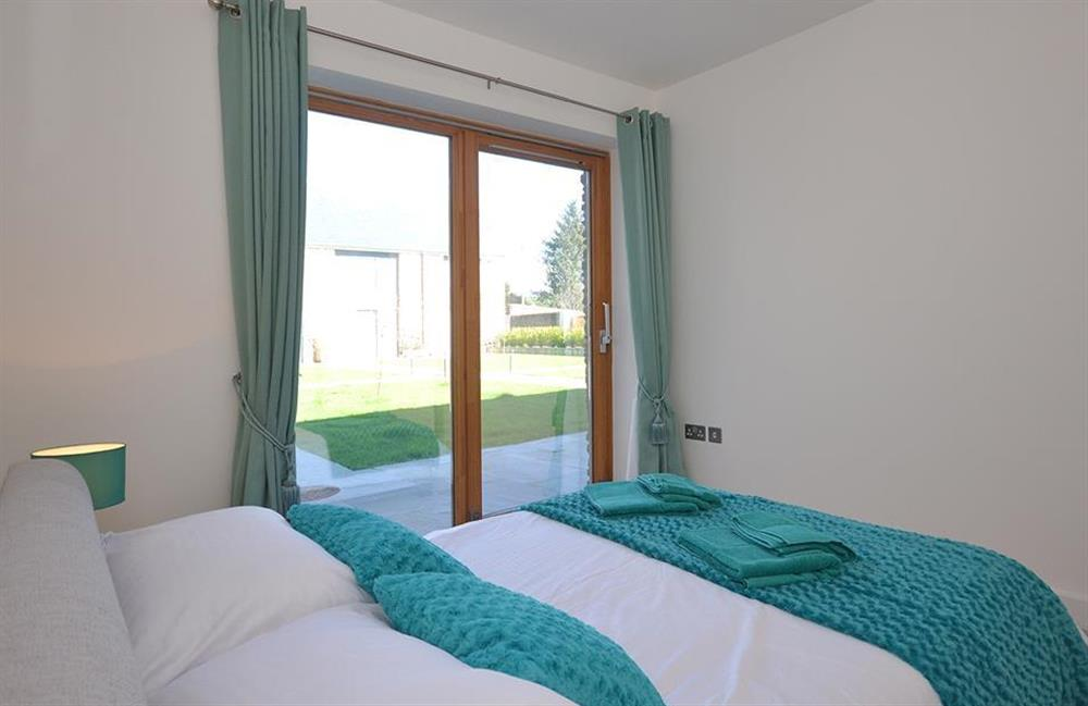 Another view of the second bedroom at 7 Dufour, East Allington