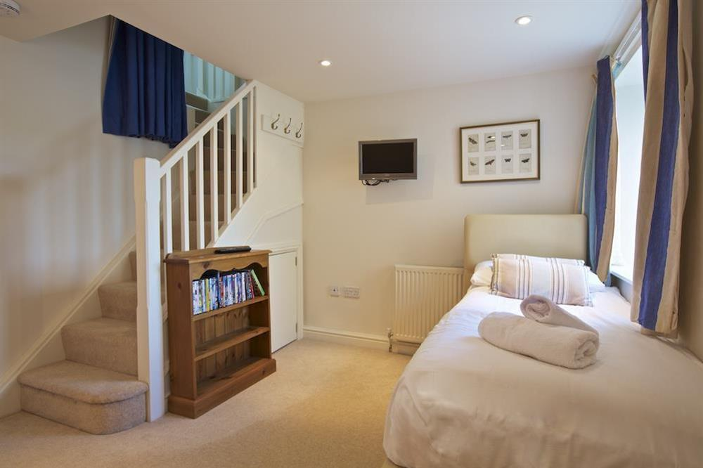 additional single bed at 7 Nelson Steps in , Dartmouth