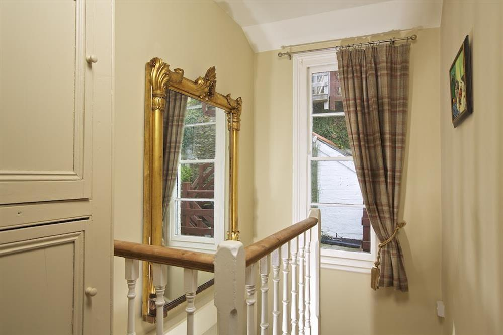 First floor landing at 94 Above Town in , Dartmouth