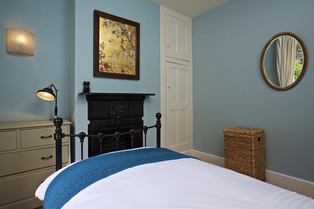 Second bedroom has single bed (with further 'pop-up' single below) (photo 3) at 94 Above Town in , Dartmouth