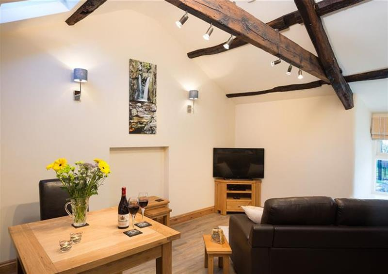 Enjoy the living room at Abbots Reading Mews 2, Grizedale