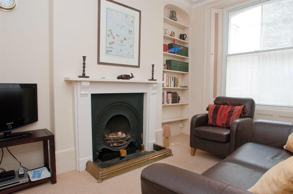 Aeolus House, Newcomen Road, Dartmouth at Aeolus House in 42 Newcomen Road, Dartmouth