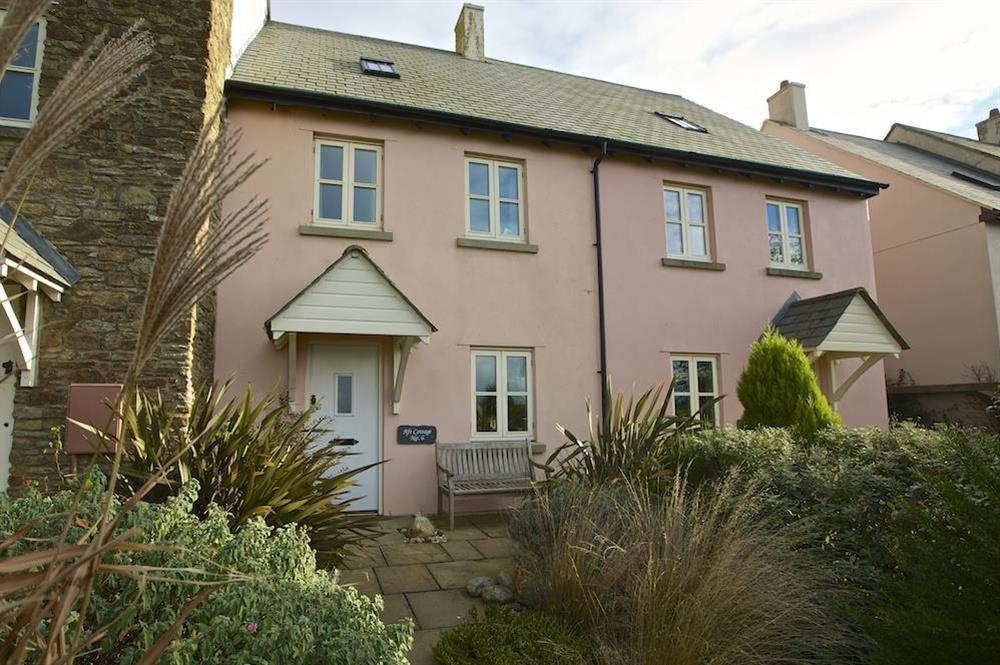 Aft Cottage, Nr Kingsbridge, Dartmouth