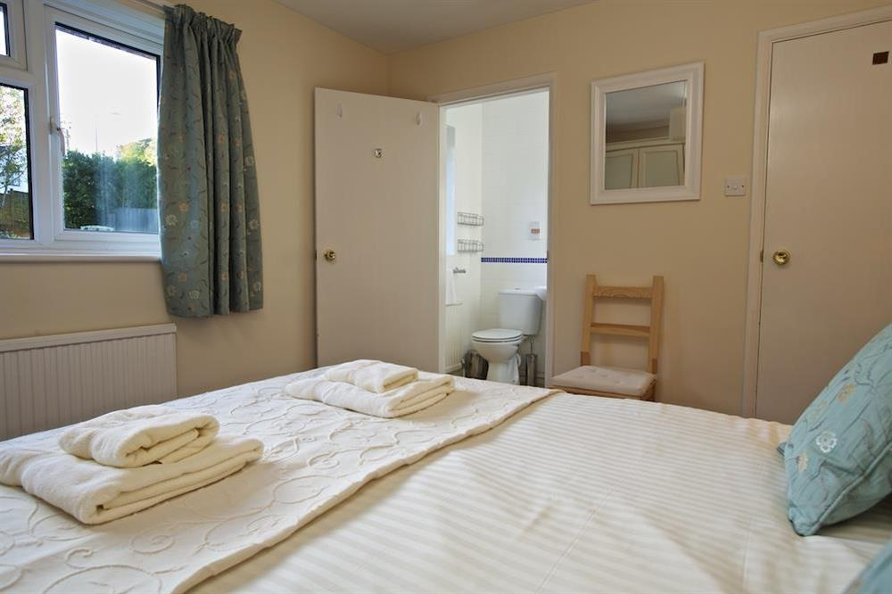 Double bedroom (photo 2) at Amberley in , Dartmouth