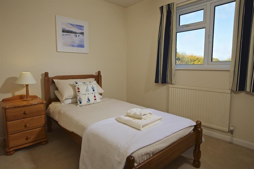 Single bedroom (1) at Amberley in , Dartmouth