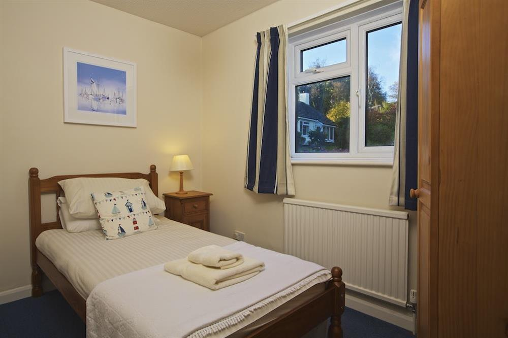Single bedroom (2) at Amberley in , Dartmouth