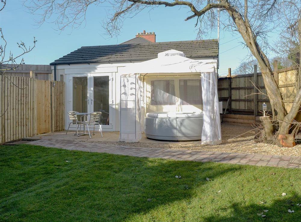 Exterior at Amelia Cottage in Clandown, near Radstock, Avon