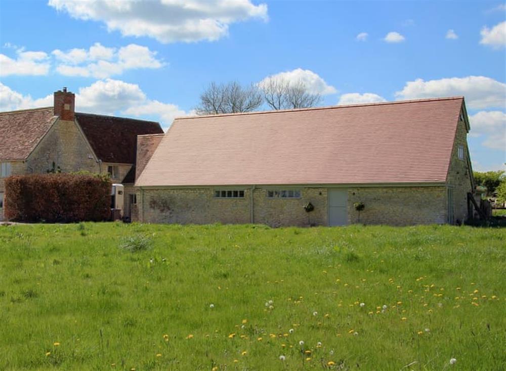 Exterior at Antells Farm Barn in Sturminster Newton, Dorset
