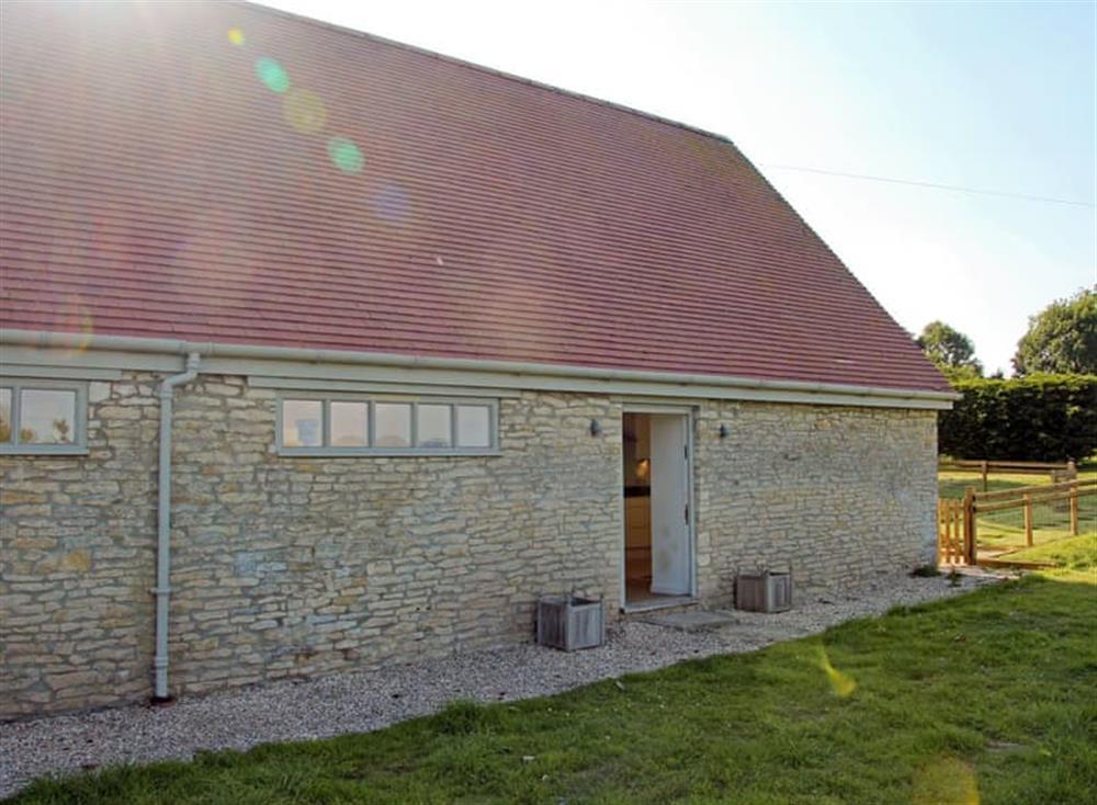 Wonderful property at Antells Farm Barn in Sturminster Newton, Dorset